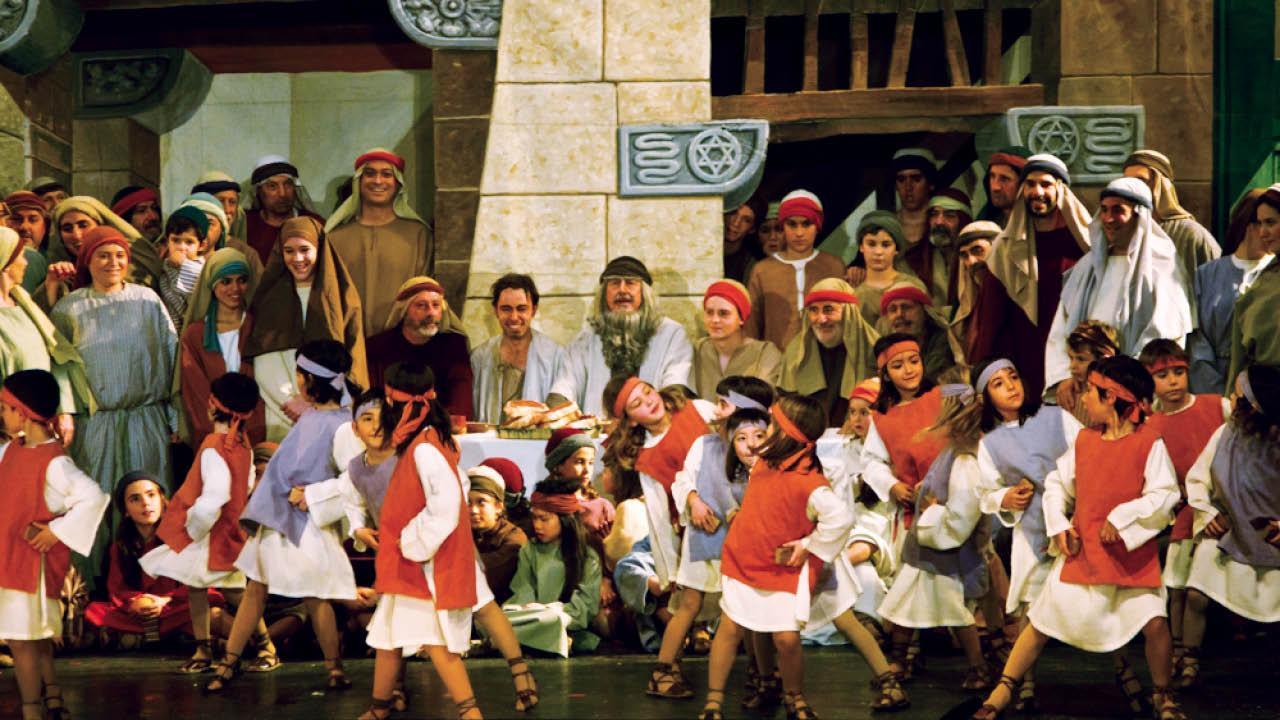 Els Pastorets de Mataró. Mataró. Nadal és Molt Més