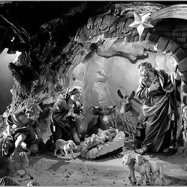 Lectura de Contes de Nadal per a adults d'en Pep Quintana. Arenys de Mar. Nadal és molt més