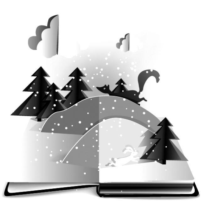 Hora del conte: contes de nadal, amb Alícia Molina. Hospitalet de Llobregat, L. Nadal és molt més