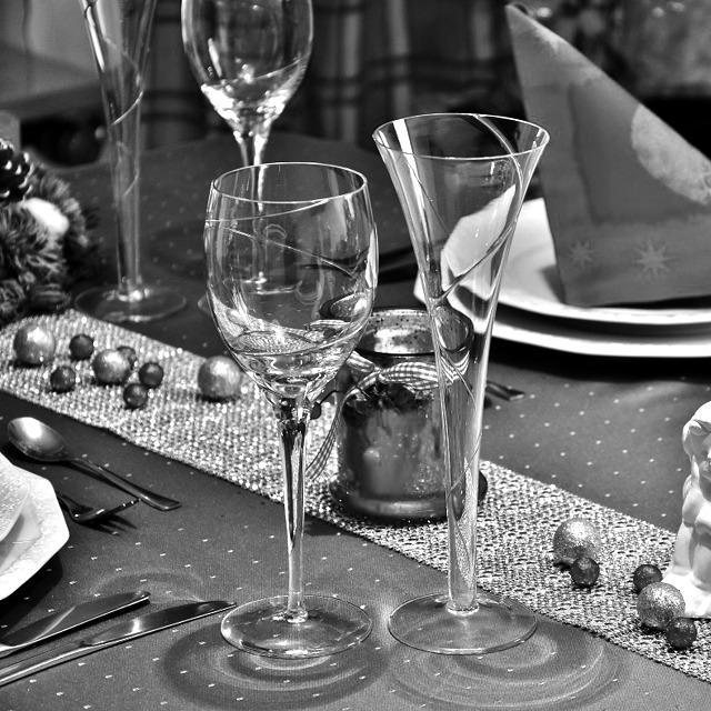 Xerrada: El Vi a la taula per Nadal. Arenys de Mar. Nadal és molt més