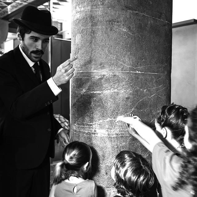 Els documents secrets de Gaudí. Barcelona. Nadal és molt més