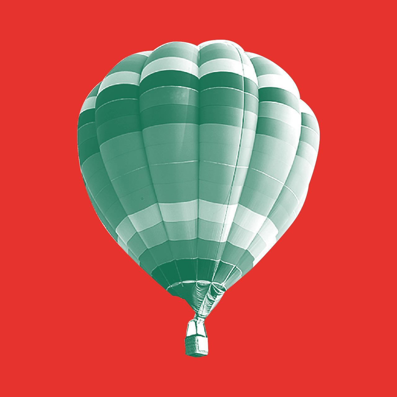 Subscriu-te als nostres butlletins i participa al sorteig d'un vol en globus per a dues persones